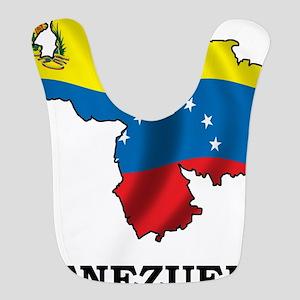 Map Of Venezuela Bib