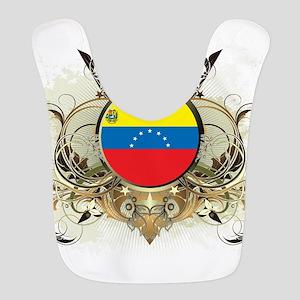 Stylish Venezuela Bib