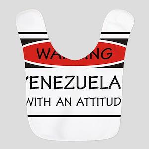 Attitude Venezuelan Bib
