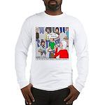 Ventriloquism School Long Sleeve T-Shirt