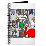 Ventriloquism School Journal