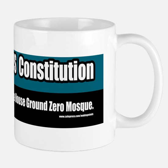 Support-Cordoba-House-Ground-Zero-Mosqu Mug
