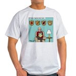 Veggy Hunter Light T-Shirt