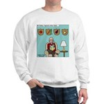 Veggy Hunter Sweatshirt