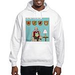 Veggy Hunter Hooded Sweatshirt