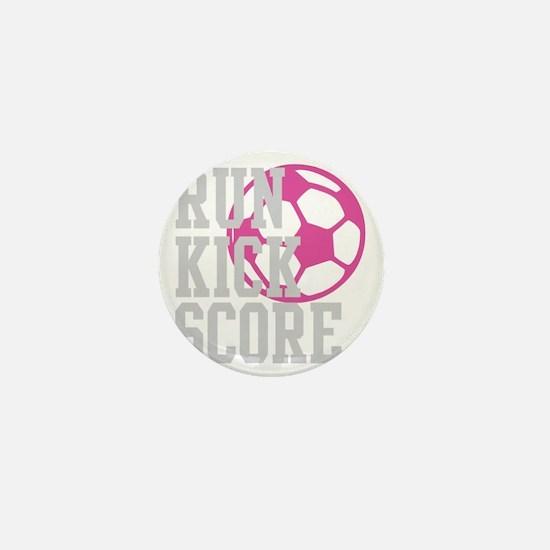 run-kick-score-darks Mini Button