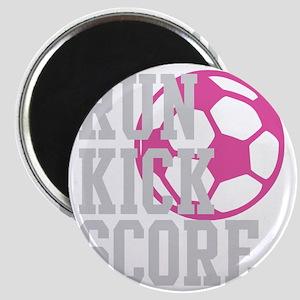 run-kick-score-darks Magnet