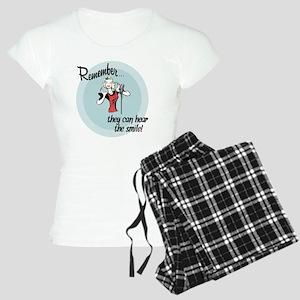 smile Women's Light Pajamas