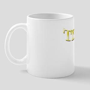 doub trob bk10x10 copy Mug