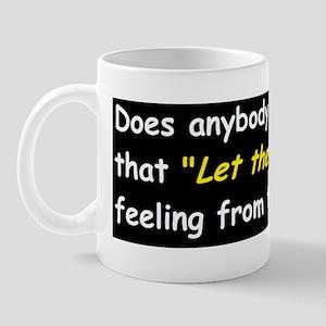 1caked Mug