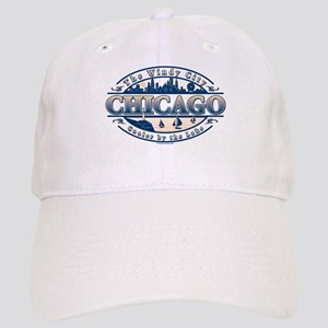 Chicago Oval Cap