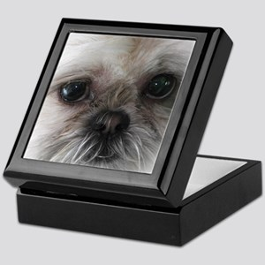 I Only Have Eyes For You Keepsake Box