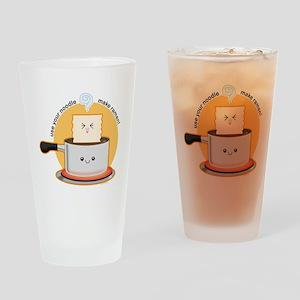 Make-ramen Drinking Glass