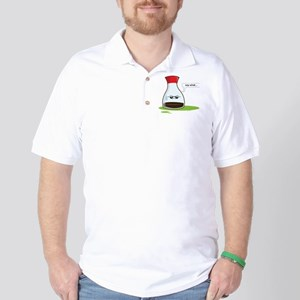 Soywhat Golf Shirt