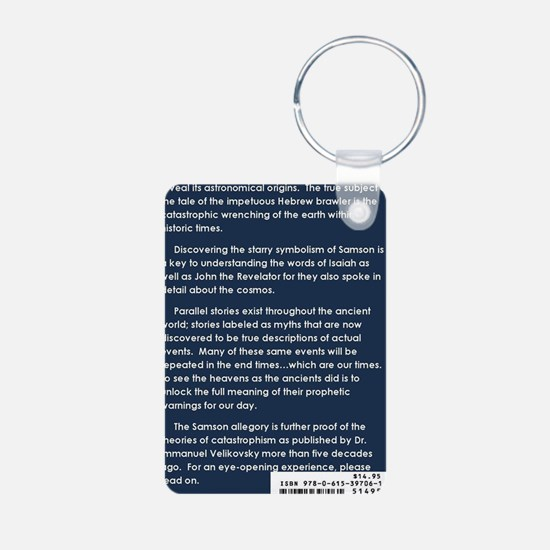 2-isbn.back.cover Keychains