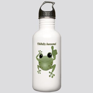 Toadally Awesome! Stainless Water Bottle 1.0L