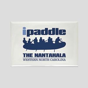 ipaddle raft (Nantahala) Magnets