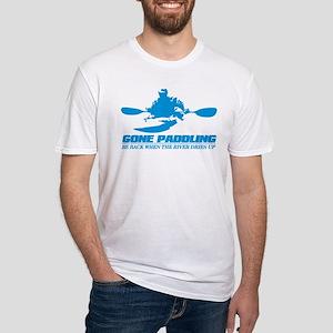 Gone Paddling T-Shirt