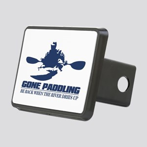 Gone Paddling Hitch Cover