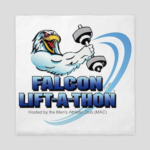 falcon lift Queen Duvet