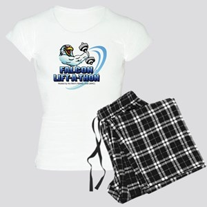 falcon lift Women's Light Pajamas