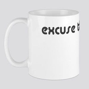 halitosisTblack Mug