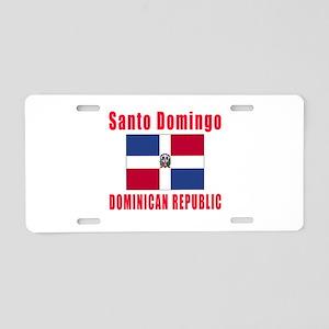 Santo Domingo Dominican Republic Designs Aluminum