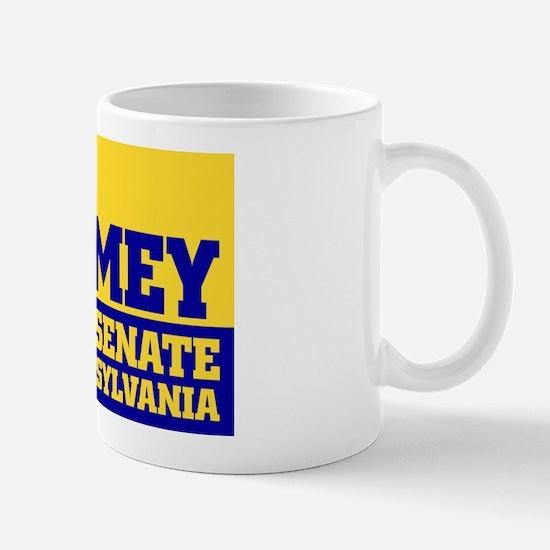 toomey_yard_sign Mug