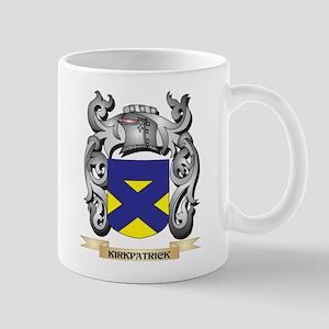 Kirsblum Coat of Arms - Family Crest Mugs