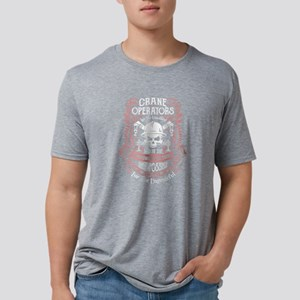 Crane Operators Shirt - Love Crane Operato T-Shirt