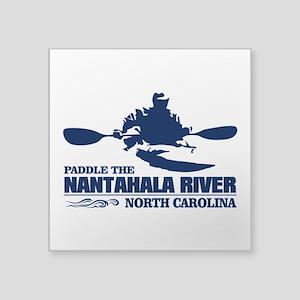 Paddle the Nantahala Sticker