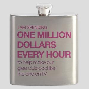 ONEMILLION_GLEE magpurp Flask