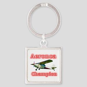 Aeronca Champion Keychains