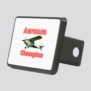 Aeronca Champion Hitch Cover