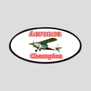 Aeronca Champion Patches
