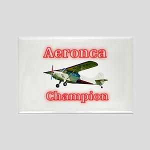 Aeronca Champion Magnets