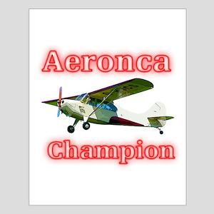 Aeronca Champion Posters