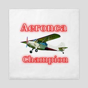 Aeronca Champion Queen Duvet