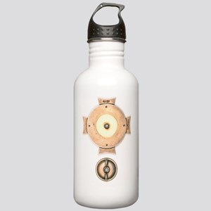 _PAS4101_b_4x4_232 Stainless Water Bottle 1.0L