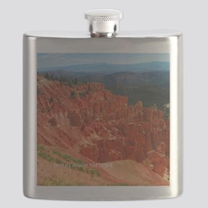 Bryce Canyon National Park Flask