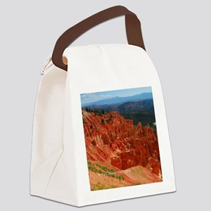 Bryce Canyon National Park Canvas Lunch Bag