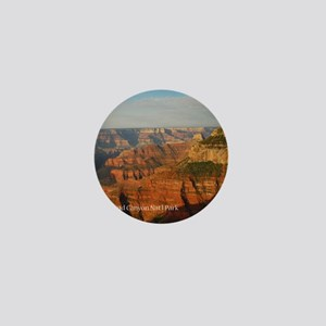 Grand Canyon Mini Button