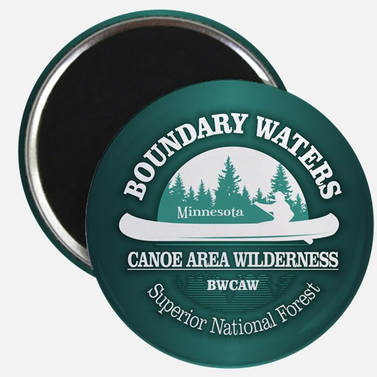Boundary Waters Magnets