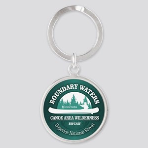 Boundary Waters Keychains
