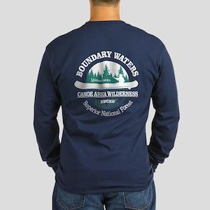 Boundary Waters Long Sleeve T-Shirt