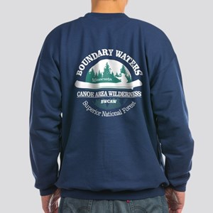 Boundary Waters Sweatshirt