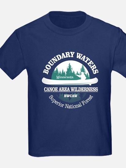 Boundary Waters T-Shirt