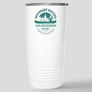 Boundary Waters Travel Mug