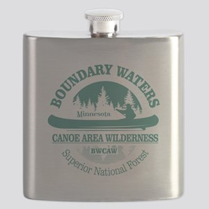 Boundary Waters Flask