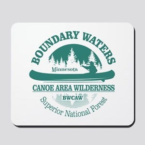 Boundary Waters Mousepad